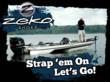 "Zeko Shoes Announces ""Strap 'em on, Let's Go Fishing"" 2013 Prize Money"